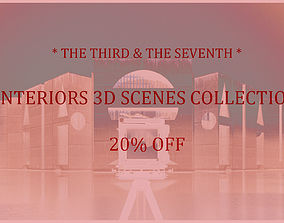 TS Interiors 3d Scenes Collection 20-OFF alexroman