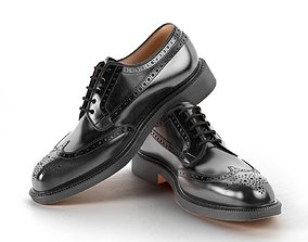 3D model Grafton Brogue