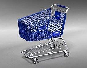 3D other shopping cart wallmart