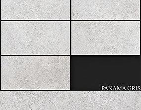 3D Keros Panama Gris 300x600