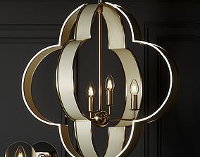 3D Ballard Designs - Gigi Pendant