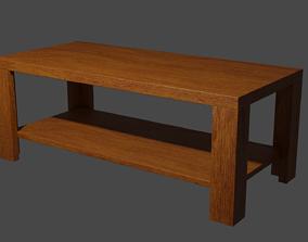 3D model Tea table 1