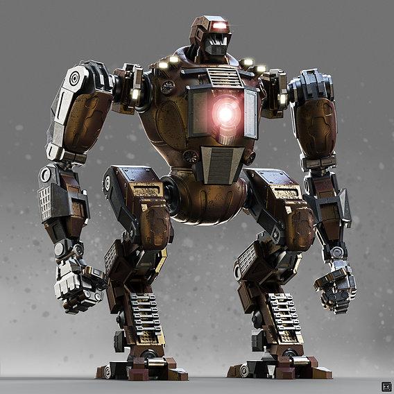 Defender Class: Orix (Gaurdian)