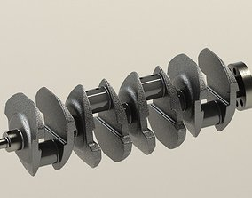 3D Crankshaft