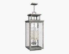 Fine Art Lamps Wiltshire 886882ST 3D model