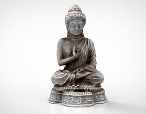 BUDDHA INDIA 3D