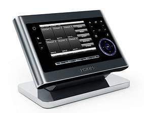 3D model Tv Tuner Philips