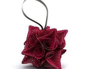 Home Gadget Tie 3D model