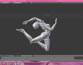 3D Arialist