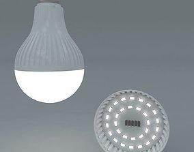 3D ledbulb