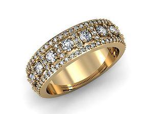 precious Ring Royal collection 3D print model