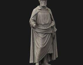 3D printable model Siegfried von Feuchtwangen