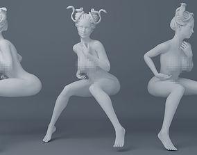 3D printable model Sexy Medusa 003