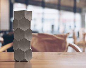 Hexaroma Vase 3D