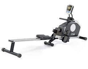 lifestyle Rowing machine Xterra ERG 200 3D