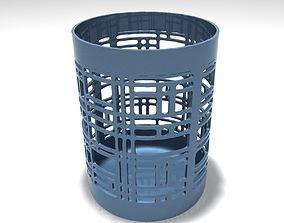 Fiction Cup 3D print model