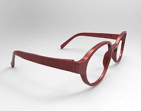 Specs 3D printable model