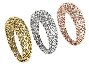 italyring jewel 3D printable model