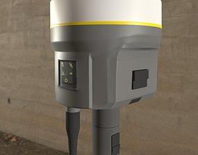 Trimble gnss receiver 3D