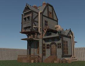 rural House Model