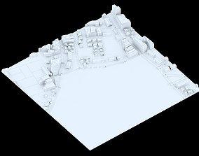 3D CITY PUZZY-16