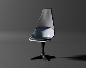 3D model Enterprise DIS Chair Bridge