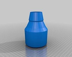 3D printable model Trumpet Tin Mute