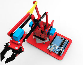 3D printable model Me Arm V3