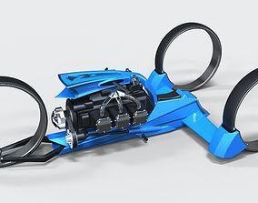 3D Trike concept