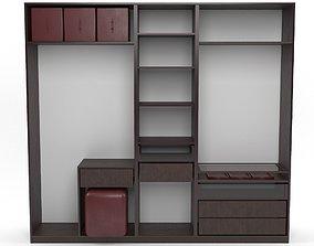 IKEA cabinet model PBR 3Ds Model VR / AR ready