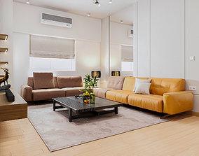 3D Full House Design 5