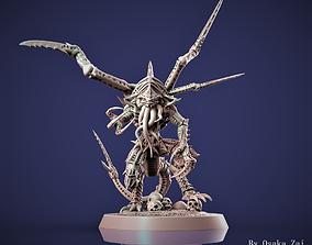 Alien Monster printable