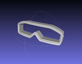 game Star Wars Imperial Officer Goggles Model