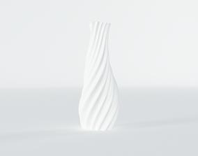 3D print model Sinusoidal Vase