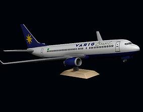 Boeing 737-800 3D printable model