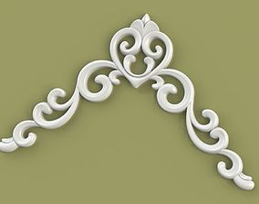 Carved Decoration 3 3D printable model