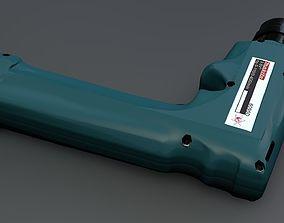 makita 6095d 3D model