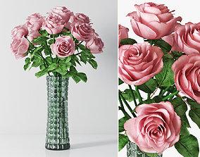 Roses 06 3D
