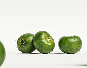 Tomato 002 3D