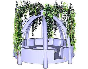 ARBORBENCH 3D model