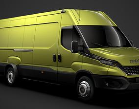 Iveco Daily Van L5H2 2020 3D
