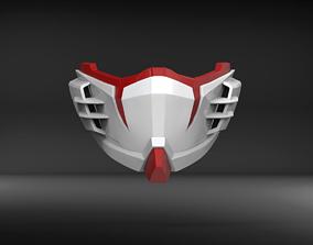 3D printable model Destiny Custom Mask Fan Art