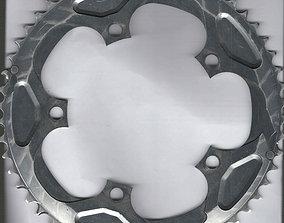 3D print model Bicycle gear