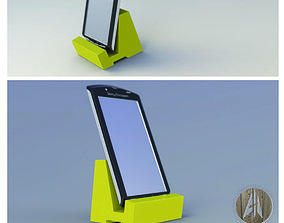 3D model Phone Stand