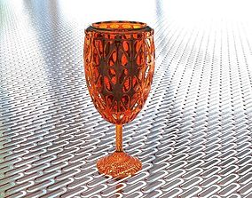 BRO WINE GLASS 3D printable model