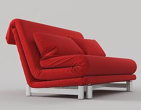 3D Modern Sofa Bed by Ligne Roset