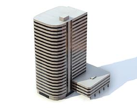 Building PBR Game Ready 3D asset