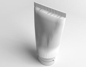 3D model Toothpaste 3