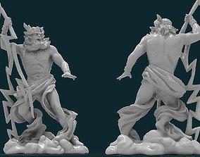 Zeus 3D Scan