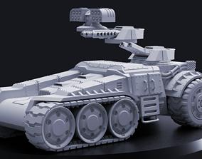 Rapid Deployment Assault Rover - Mutant 3D printable model